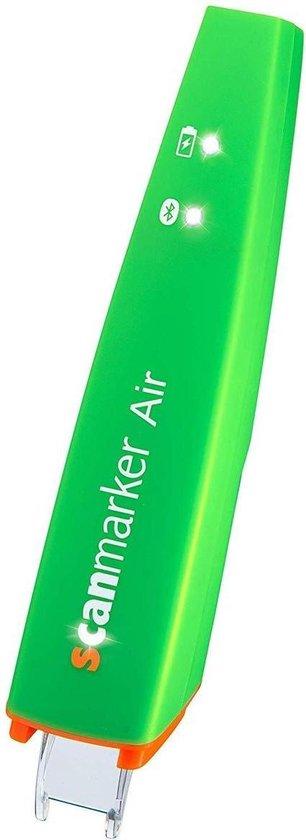 Uitverkocht - Groen € 109,95